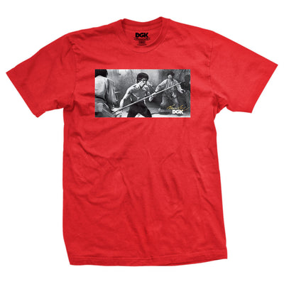 Power T-Shirt - Red