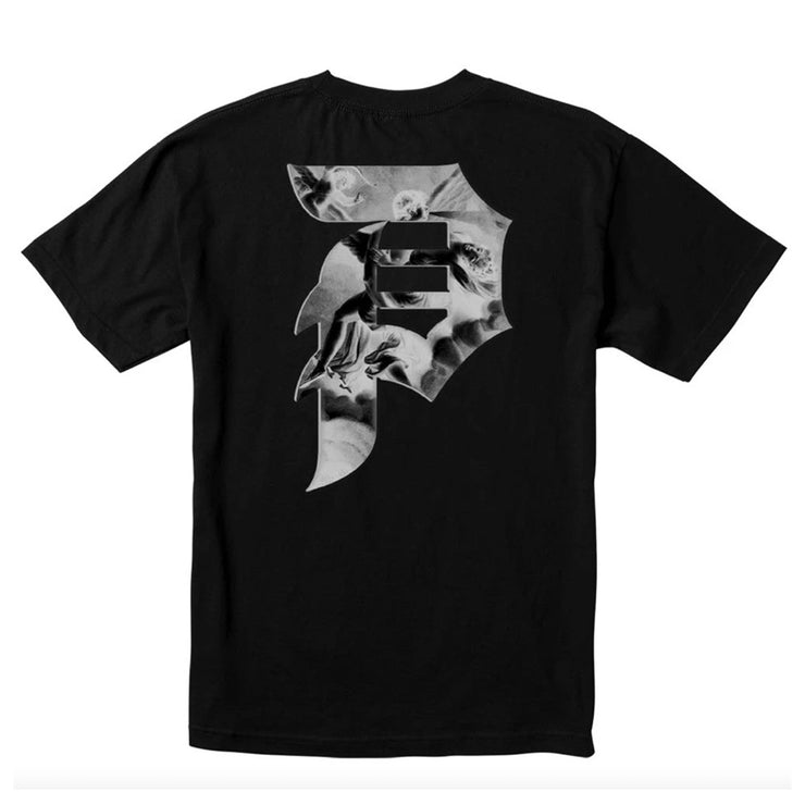 Angels T-Shirt - Black