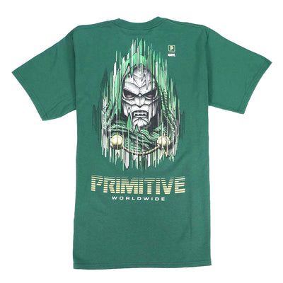 Doom T-Shirt - Forest Green