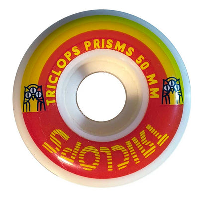 Prisms Wheel 50mm
