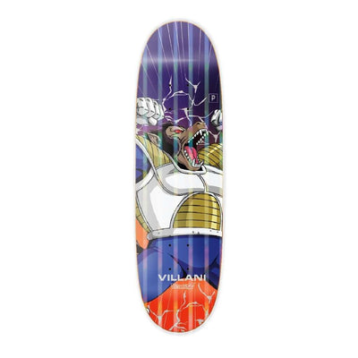 "Villani Great Ape 9.125"" Skateboard Deck"