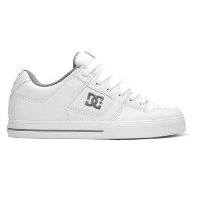 Pure Shoe - White/White