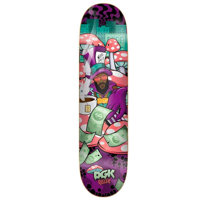 Quise Ghetto Land Deck 8.1""