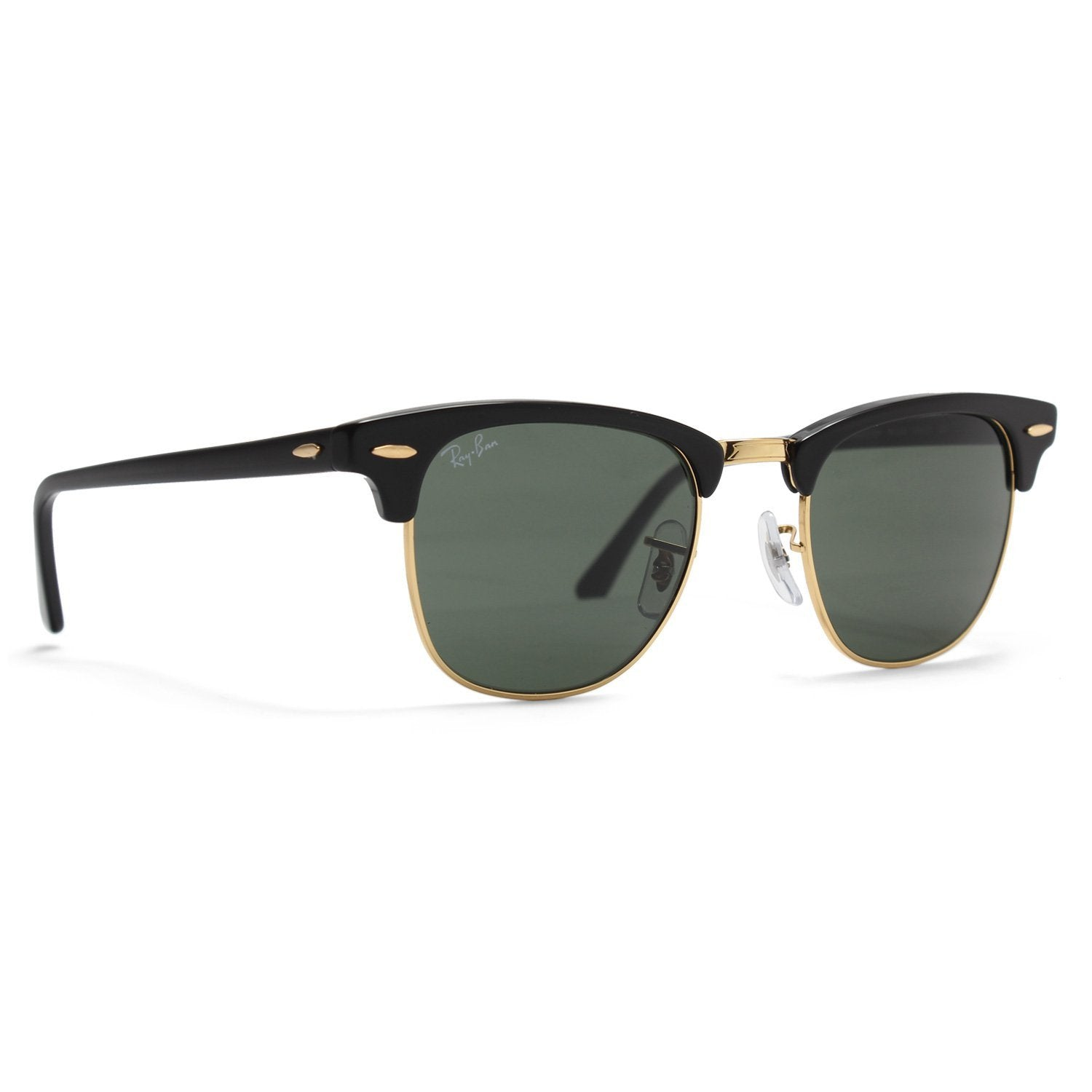 Clubmaster 49mm Rb3016 Sunglasses