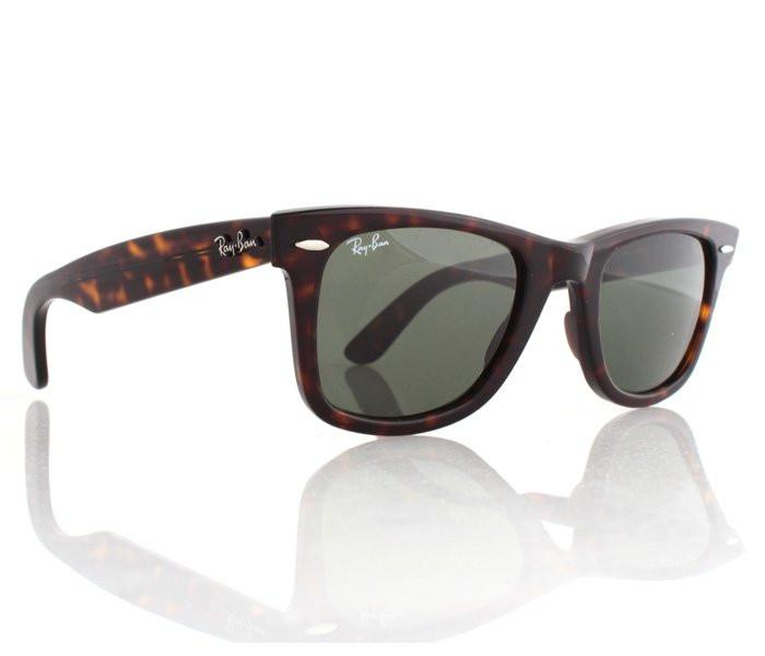 Classic Wayfarer 50mm Rb2140 Sunglasses
