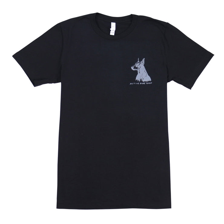 Rex T-Shirt - Black