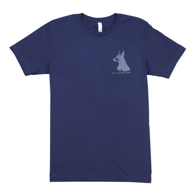 Rex T-Shirt - Blue