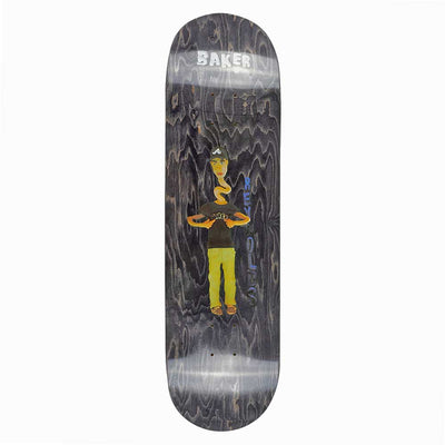 AR Kazi Deck - Yellow