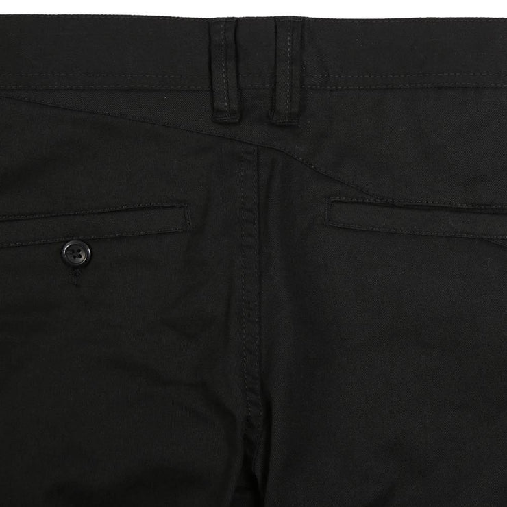 Frickin Modern Stretch Chino - Black