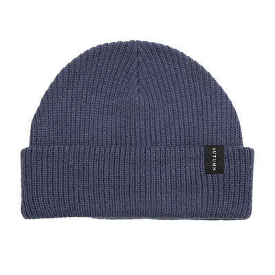 Select Beanie - Denim Heather