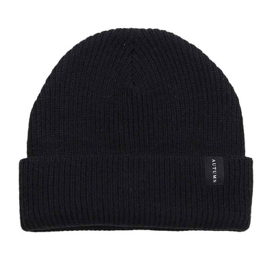Select Beanie - Black