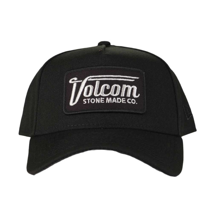 Speedie Hat - Black