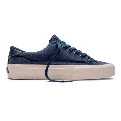 Stanley Shoe - Navy Cream