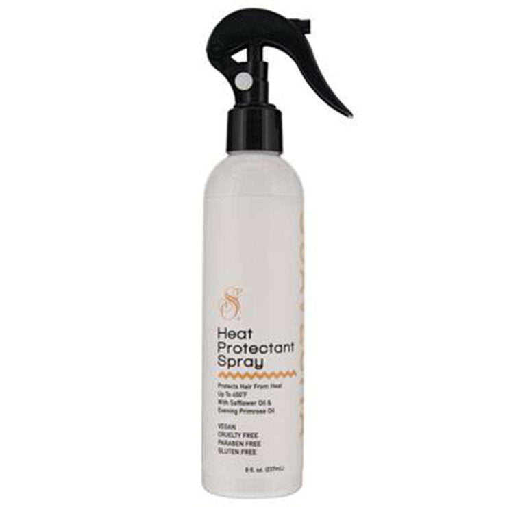 Suavecita Heat Protectant Spray