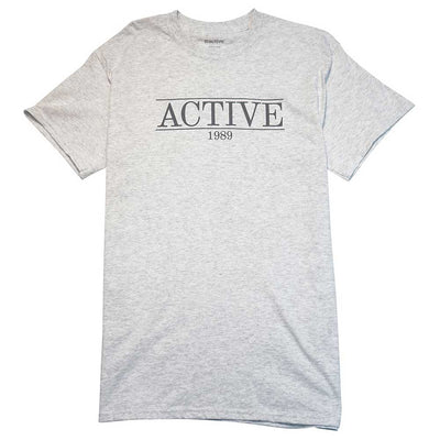Sundaze T-Shirt - Grey