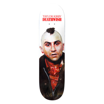 TK You Talkin To Me? Deck 8.25""