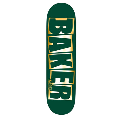 TP Brand Name Deck 8""