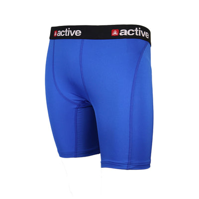 Men's Boxer - Ultra Blue