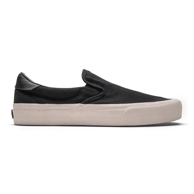 Ventura Shoe - Black/Cream