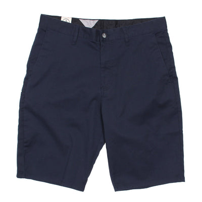 Frickin Modern Stretch Short - Dark Navy