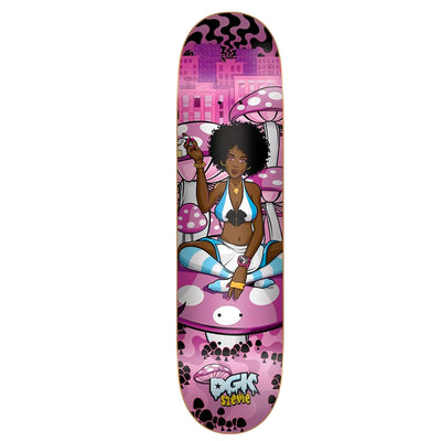 Williams Ghetto Land Deck 7.9""