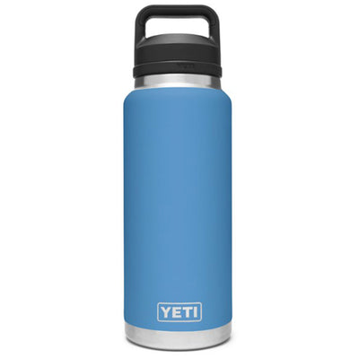 Rambler 26 oz With Chug Cap - Blue