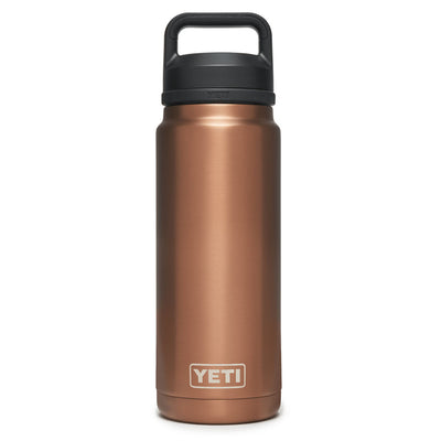 Rambler 26 oz Bottle Chug - Copper
