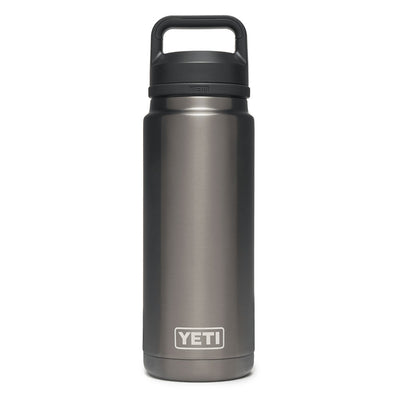 Rambler 26 oz Bottle Chug - Graphite