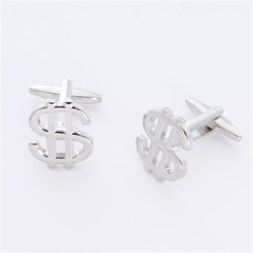 Dashing Cuff Links with Personalized Case  - $$$$$