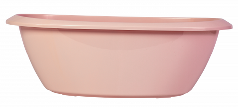 Cloud Pink Bath Set - Luma Pink Bath