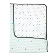 Misty Mint Multi Towel Blanket