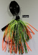 Choo-Choo Custom Lures > The Custom Carter Shaker