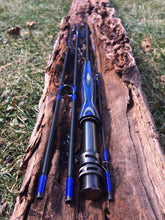 HippieFish Custom Fishing Rods - Custom