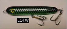 "American Hardwood Lures - ""The Politician"""