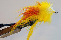 Jimmy D's River Bugs > Northern Pike Streamers