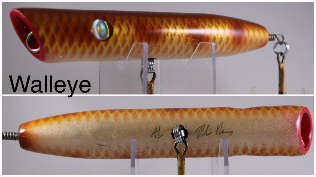 American Hardwood Lures > The