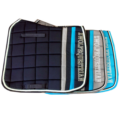 Elite Collection 2017 Dressage Saddlepad