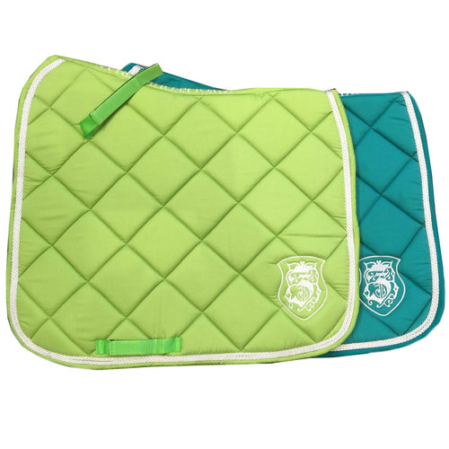 Spring 2017 Collection Saddlepad - Dressage