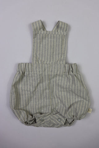 Poche Playsuit SUMMER GREY/STRIPE
