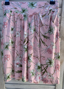 Florence Skirt Petit - PINK BLOSSOM