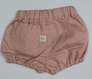 Betty Bloomers - DUSTY PINK