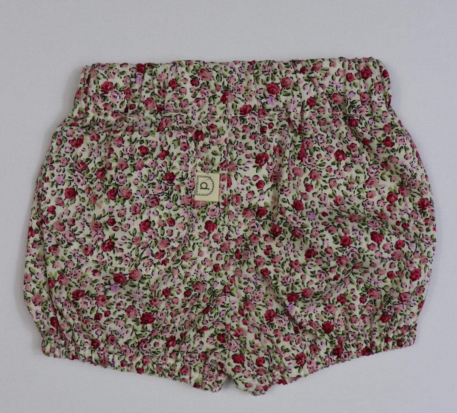 Betty Bloomers - DITSY PINK