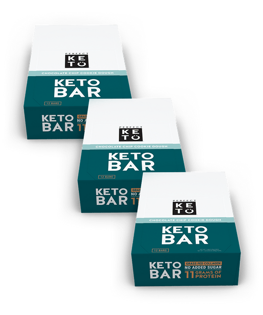 Keto Bars - Multipacks