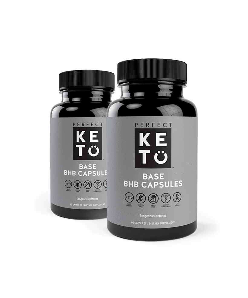 Exogenous Ketone Base