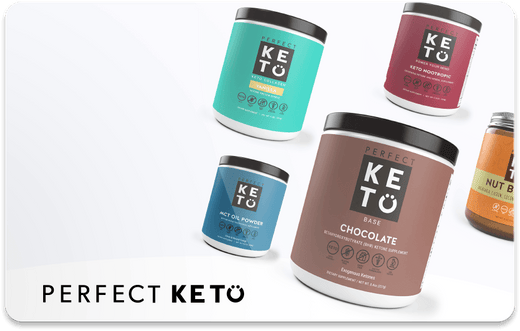 Perfect Keto eGift Card