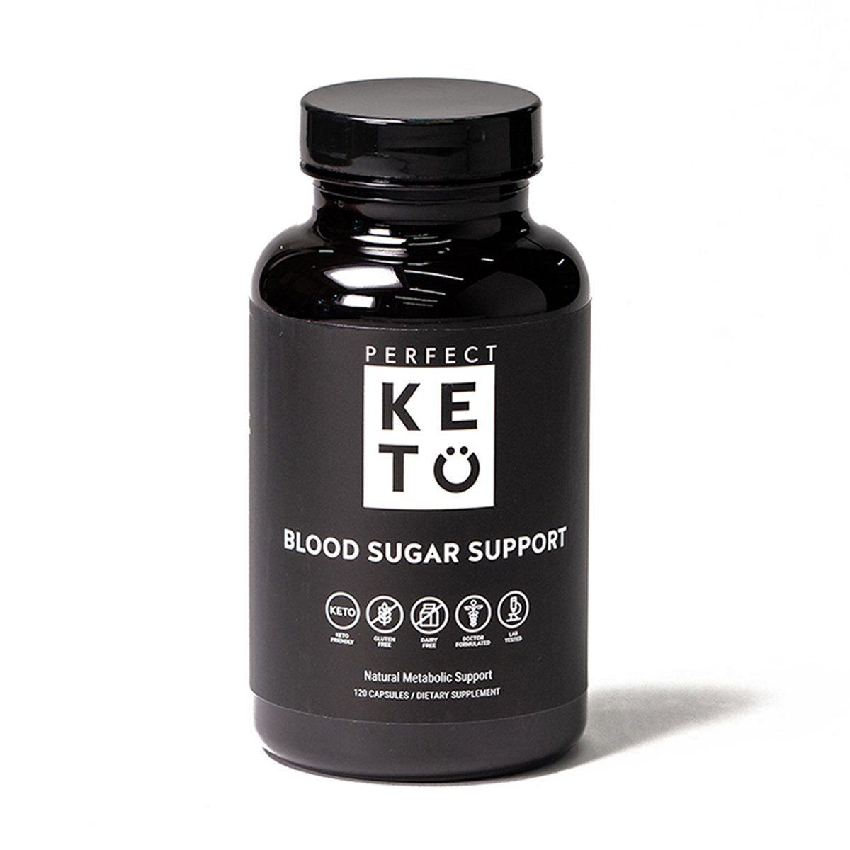 Blood Sugar Support Capsules