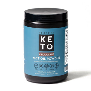 MCT Oil Powder