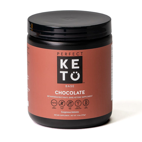 Exogenous Ketone Base - New Taste!