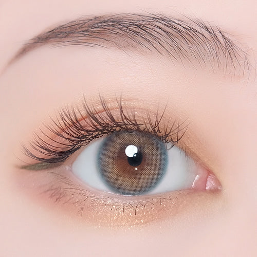 i-DOL DESIRE OCEAN BLUE COLORED CONTACT LENS