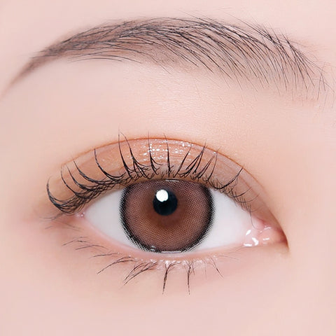 i-DOL LENS ROZE AIRY BABY BROWN